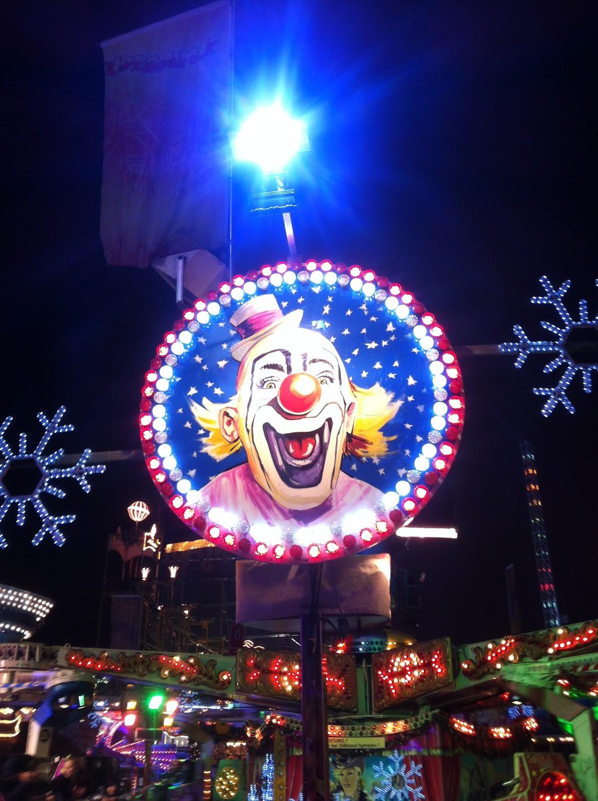 Oh, Du Kleiner Clown 2